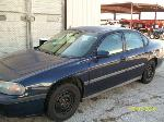 Lot: V400 - 2001 Chevy Impala