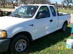 Lot: V403 - 2003 Ford F150 Pickup