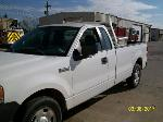 Lot: V404 - 2006 Ford F150 Pickup
