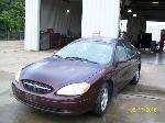 Lot: V405 - 2000 Ford Taurus