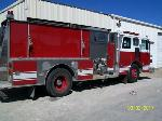 Lot: V409 - 1993 Sutphen Pumper