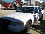 Lot: V418 - 2005 Ford Crown Victoria