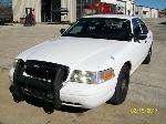 Lot: V420 - 2006 Ford Crown Victoria
