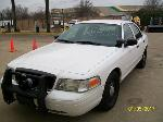 Lot: V422 - 2007 Ford Crown Victoria