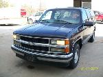 Lot: V423 - 1998 Chevy Suburban SUV