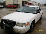 Lot: V425 - 2008 Ford Crown Victoria