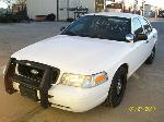 Lot: V426 - 2008 Ford Crown Victoria