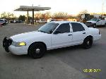 Lot: V427 - 2006 Ford Crown Victoria