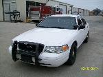 Lot: V428 - 2011 Ford Crown Victoria