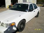 Lot: V429 - 2009 Ford Crown Victoria