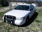 Lot: V430 - 2008 Ford Crown Victoria