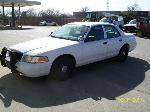 Lot: V431 - 2005 Ford Crown Victoria
