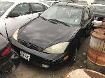 Lot: 117893 - 2003 FORD FOCUS