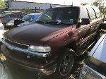 Lot: 276543 - 2003 CHEVROLET TAHOE SUV