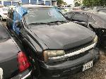 Lot: 378982 - 2003 CHEVROLET TRAILBLAZER SUV
