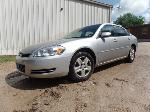 Lot: 1.FW - 2008 CHEVROLET IMPALA