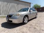 Lot: 2.FW - 2006 CHEVROLET MALIBU