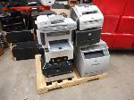 Lot: 1205 - (Approx 18) Printers
