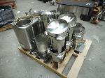 Lot: 1206 - Tea Brewing & Dispensing Items