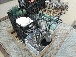 Lot: 1208 - Cups, Plates & Placard Holders