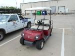 Lot: 1214 - EZ-Go Golf Cart