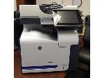 Lot: 1 - HP LaserJet Color Printer