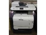Lot: 2 - HP Color LaserJet Printer