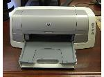 Lot: 6 - HP Deskjet 6127 Printer
