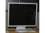 Lot: 14&15 - (2) Monitors