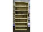 Lot: 36 - Metal Shelf w/ Dividers
