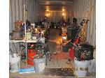 Lot: 1715 - TOOLS, LAPTOPS, TVS, INSTRUMENTS, CAMERAS