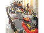 Lot: 1716 - TOOLS, LAPTOPS, CAMERAS, IPODS, TRANSCEIVERS