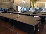 Lot: 02 - (39) Teacher's Desks
