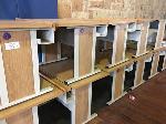 Lot: 03 - (12) Computer Desks