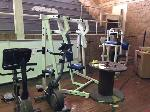 Lot: 12 - Exercise Equiptment