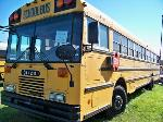 Lot: 101 - 1998 IHC Genisis Bus