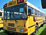 Lot: 113 - 2001 IHC AmTran Bus