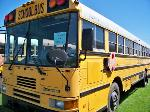 Lot: 115 - 2001 IHC AmTran Bus