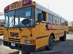 Lot: 123 - 2001 IHC AmTran Bus