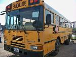 Lot: 125 - 2001 IHC AmTran Bus
