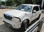 Lot: 1700728 - 2004 Lincoln Aviator SUV