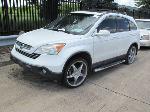 Lot: 1703981 - 2007 Honda CR-V SUV