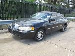 Lot: 1704050 - 2000 Lincoln Town Car