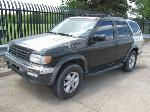 Lot: 1704481 - 1999 Nissan Pathfinder SUV