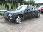 Lot: 1705448 - 2005 Chrysler 300