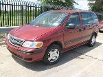 Lot: 1705486 - 2004 Chevrolet Venture Van