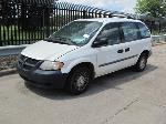 Lot: 1706630 - 2003 Dodge Caravan