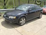 Lot: 1706714 - 2003 Audi A4