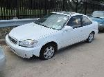 Lot: 1706722 - 2000 Honda Civic