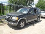 Lot: 1706724 - 2002 Ford Explorer SUV